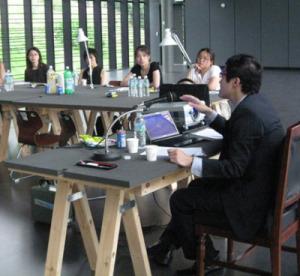Arts of Nam June Paik : Shadow without Origin