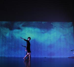 NAM JUNE PAIK ART CENTER Summer Program Experimental Cinema Lectures Performances