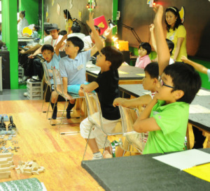 Special Program : Nam June Paik Creative Summer 2009