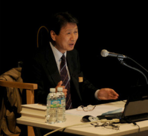 New perspectives on Lee, Sang's literature