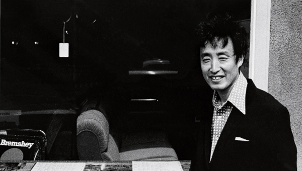 Hommage à Jean-Pierre Wilhelm, 1978, c Manfred Leve