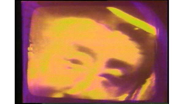 Nam June Paik, Video Commune, 1970, Video Archives Still Cut, Nam June Paik Art Center Video Archives Collection.