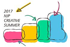 2017 Summer Vacation Program 《2017 NJP Creative Summer》